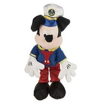 Tiny Winy Sailor Mickey Mouse Doll Height 45 Centimeter