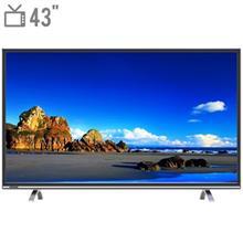 تلويزيون ال اي دي شهاب مدل 43D1400 - سايز 43 اينچ
