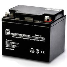 Faran 12V-28AH UPS Battery