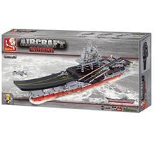 اسباب بازي ساختني اسلوبان مدل  Army Carrier M38 B0399