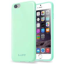 iPhone Case Laut - PASTEL For iPhone 6 and 6s - Mint