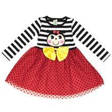 Deno 16S1-034 Baby Girl Clothing