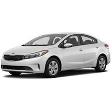 Kia Cerato Full 2017 Automatic Car - A