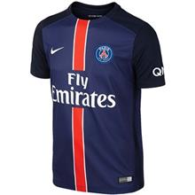 Nike PSG Stadium Jersey For Kids