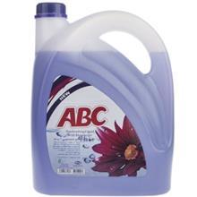 مايع دستشويي آ.ب.ث رايحه گل داوودي حجم 3.5 ليتر