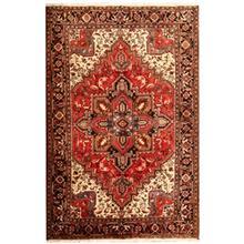 فرش دستبافت شش متري کد 9511227