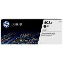 HP 508A Black Laser Toner Cartridge