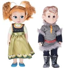 Frozen Anna And Kristoff Size M