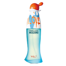 ادوتویلت زنانه  Moschino Cheap & Chic I Love Love 100ml