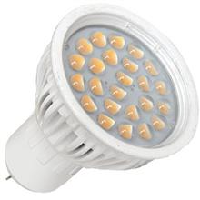 لامپ ال اي دي 5 وات افراتاب مدل AFRA-S-0501 پايه GU5.3
