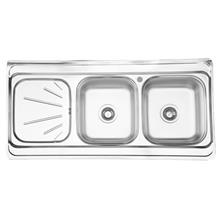 Bimax BS512 Inset Sink