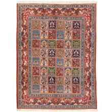 فرش دستبافت قدیمی سه متری سی پرشیا کد 102080