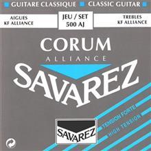 Savarez 500 AJ Classic Guitar String