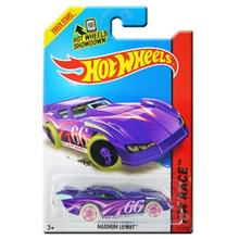 Mattel Hot Wheels Maximum Leeway CFL08