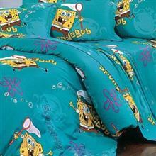 لحاف روتختی خوشخواب نوجوان Spongebob