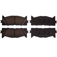 Toyota Genuine Parts 04465-33471 Front  Brake Pad