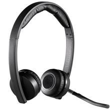 Logitech H820E Headset