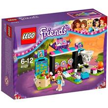 لگو سري Friends مدل Amusement Park Arcade 41127