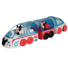 IMC Toys Bump And Beep Train Radio Control