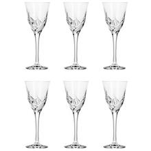 RCR Davinci Cetona Glass - Pack Of 6