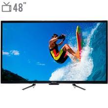 Sierra SR-LE 48101 LED TV - 48 Inch