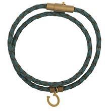 دستبند طلا کیا گالری مدل نعل