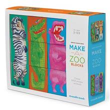 Crocodile Creek Make A Zoo Blocks Sorter