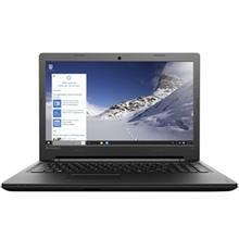 Lenovo Ideapad 100 Core i3 - 4GB-500GB-2GB