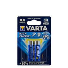 باتری قلمی برند VARTA مدل HIGH ENERGY