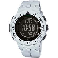 ساعت مچي ديجيتال مردانه کاسيو مدل PRG-300-7DR