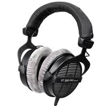 Beyerdynamic DT 990 Pro Studio Headphone 250 ohm