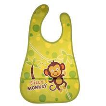 پيشبند کودک مدل Silly Monkey