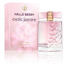 عطر زنانه هلی بری اگزوتیک جاسمین ادرفیوم Exotic Jasmine Halle Berry for women