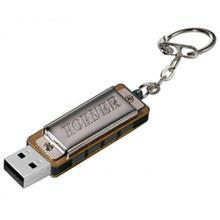 سازدهني با فلش مموري 8 گيگا بايت هوهنر USB MINI HARP