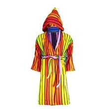 Barghelame Rainbow Bathrobe Towel - Size 115