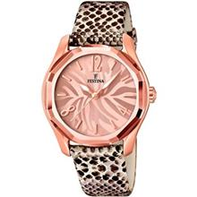 Festina F16739/1 Watch For Women