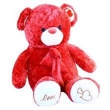 Oood Heart Bear Doll High 130 Centimeter