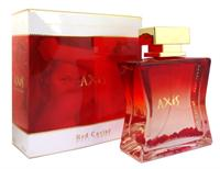 AXIS CAVIAR RED EDT WOMEN 90 ml