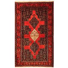 فرش دستبافت دو و نيم متري  کد 9509076