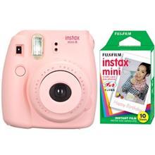 Fujifilm Instax Mini 8 Digital  With Mini Film Camera