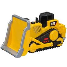 Toy State CAT Bulldozer Toys Car