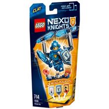 Lego Nexo Knights Ultimate Clay 70330 Toys