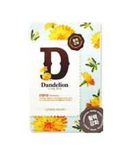 ETUDE HOUSE DANDELION MASK SHEET