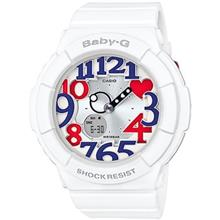Casio BGA-130TR-7BDR Watch For Women