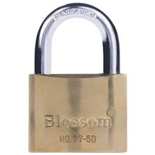 قفل آويز بلاسام مدل 11914 BC77-50