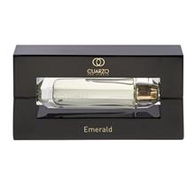 Cuarzo The Circle Emerald Eau De Parfum 75ml