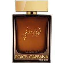 Dolce and Gabbana The One Royal Night Eau De Parfum For Men 100ml