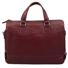 Mashad Leather A5515 Office Bag