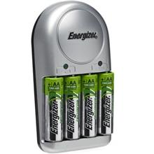 Energizer Recharge Basic CHVCWB2 Battery Charger With Battery