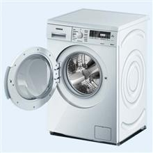 ماشین لباس شویی 8 کیلو زیمنس SIEMENS WASHING MACHINE WM14Q441 IQ500